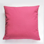 Ombre Purple Pillow